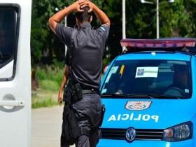 Quatro PMs são presos em flagrante no Rio por pedir propina a filho de sargento