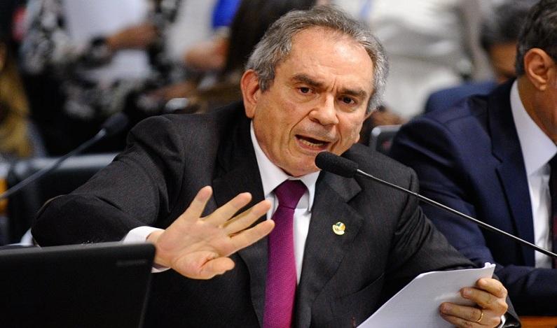 Projeto de Raimundo Lira modifica Lei do Impeachment