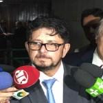 Fábio Ramalho, do PMDB, é eleito vice de Maia na Câmara