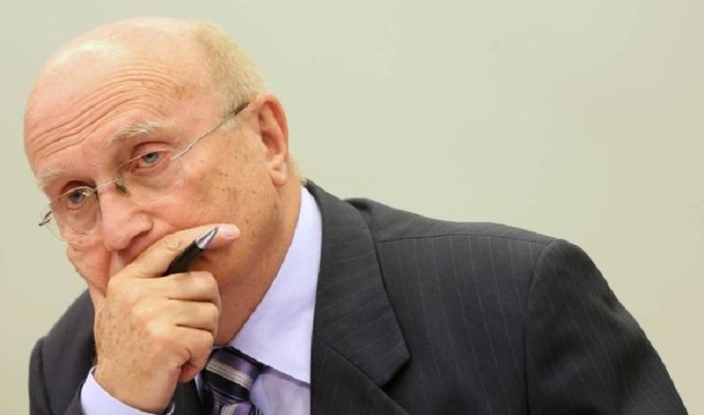 Temer escolhe Osmar Serraglio (PMDB-PR) para Ministério da Justiça