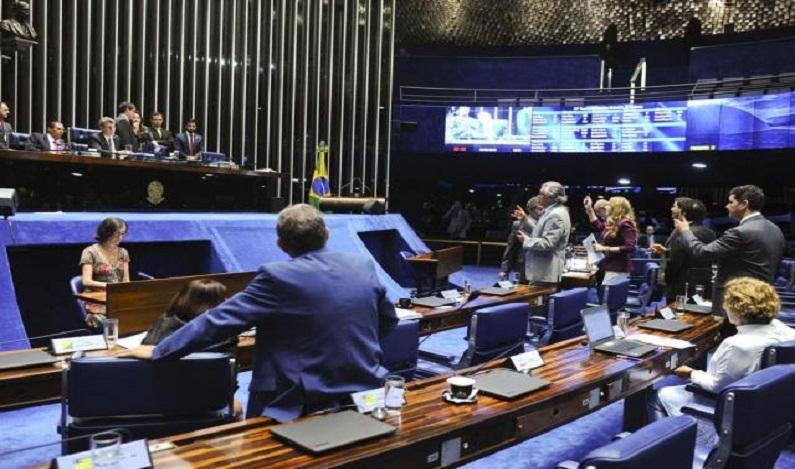 Senadores querem fim do sigilo de investigações e delações premiadas