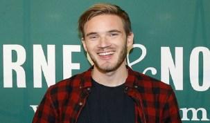 YouTube cancela contrato com o YouTuber mais bem pago do mundo por referências nazistas