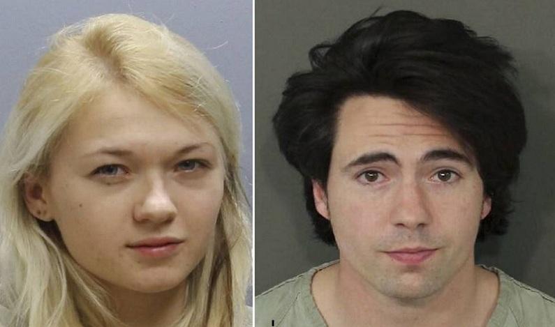 Jovem é condenada após transmitir estupro de amiga adolescente na internet