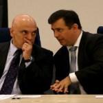 Associação da PF pede a Temer saída de diretor-geral