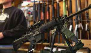 EUA voltam a permitir que doentes mentais comprem armas