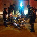Adolescente mata o irmão com 19 facadas em Ariquemes, RO