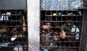 Brasil tem 34% de presos provisórios, aponta CNJ