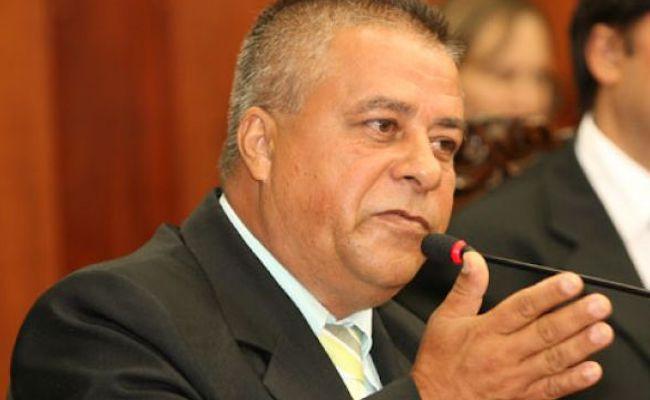 Vereador de Cuiabá, acusado de estuprar enteada de 11 anos será indiciado