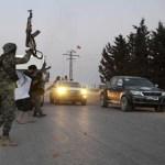 Explosão de carro-bomba deixa pelo menos 41 mortos na Síria