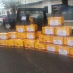 Polícia recupera em Uberlândia desfibriladores desviados do Samu