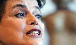 Dilma diz que pode disputar eleição para senadora ou deputada