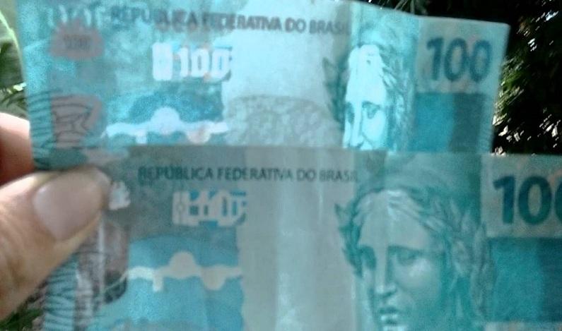 Polícia apreende R$ 500 mil em notas falsas no Agreste da Paraíba