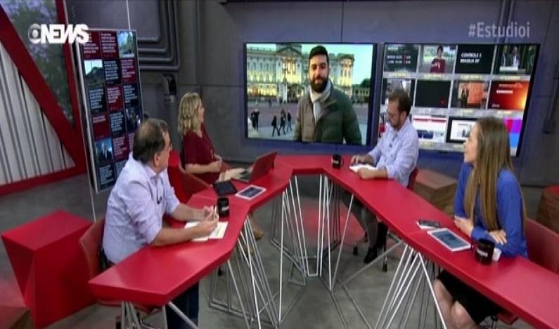 Globo minimiza violência no Espírito Santo e é detonada pelo público