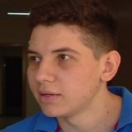 Jovem com problema renal luta na Justiça para não fazer hemodiálise