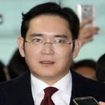 Herdeiro de Samsung vai responder por suborno e peculato
