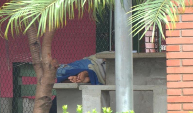 Moradores de rua poderão ser abrigados em casas de apoio, em Cacoal (RO)