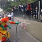 Justiça proíbe Doria de apagar grafites sem consultar órgão do patrimônio