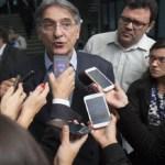 Pimentel é alvo de pedido de impeachment na Assembleia de Minas
