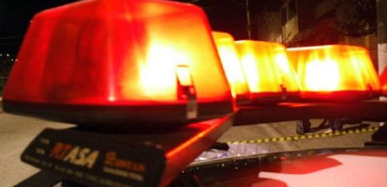 Homem morre após se ferir quebrando vidro da casa da namorada