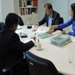 Reunião no MP/RO discute situação do Distrito de Jaci-Paraná e Estrada de Ferro Madeira Mamoré
