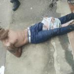 Urgente: Suspeito de sequestro de família de médico é baleado na Zona Norte da capital