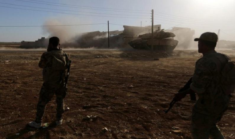 Autoridades e rebeldes realizam troca de prisioneiros na Síria