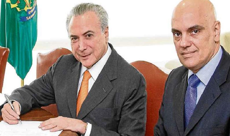 Especialistas e parlamentares pedem revisão do processo seletivo para o STF