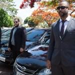 Uber passa a pedir CPF de passageiros que pagam corrida em dinheiro