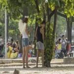 Rio já tem 1.073 multados por urinar nas ruas desde sexta