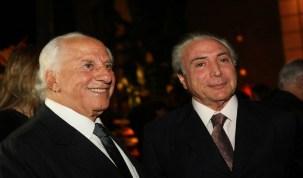 Depoimento de José Yunes reforça delação da Odebrecht contra Temer