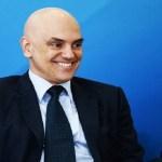 Alexandre de Moraes toma posse como novo ministro do STF