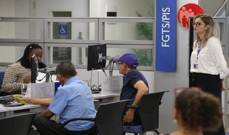 Ministério do Trabalho recebeu 5.341 denúncias em depósitos do FGTS