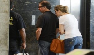 Secretário de Turismo do Rio preso pela PF é exonerado