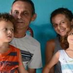 Caminhoneiro do ES vira pai de casal de gêmeos após vasectomia