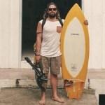 Internado em Porto Alegre, surfista dado como morto no Rio tem reação, diz prima