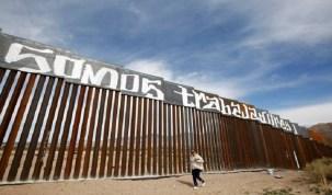 Não é preciso um muro, imigração latina aos EUA já está caindo