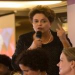 Dilma dará palestra sobre desigualdade e democracia em Lisboa