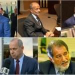 Força-Tarefa manda prender 5 dos 7 conselheiros do TCE-RJ e leva Picciani para depor à força