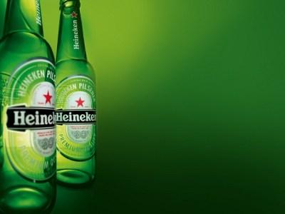 Hungria ameaça banir estrela vermelha da Heineken: 'comunismo'