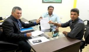 Deputado Edson Martins destina recursos para Alto Alegre dos Parecis