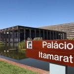 Brasil repudia decisão de Corte venezuelana que retira poderes do Legislativo