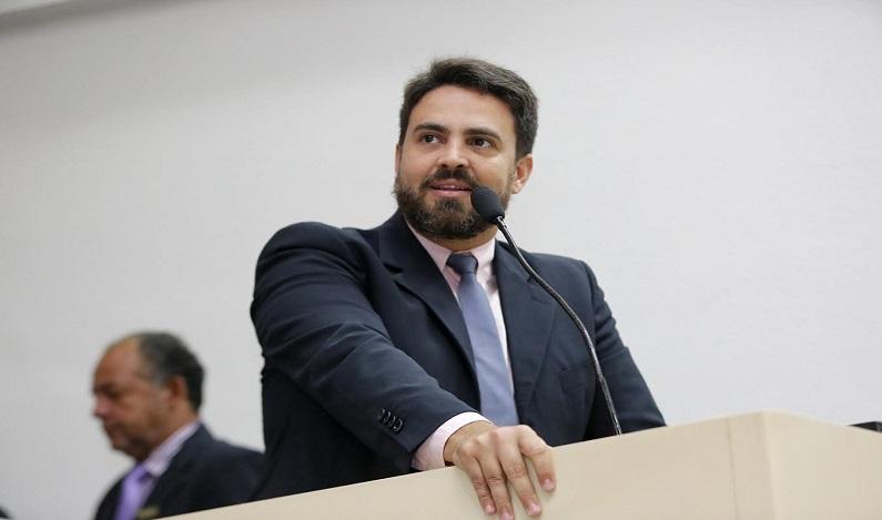 EXCLUSIVO: Léo Moraes pode disputar o Senado em 2018