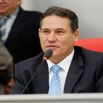 Maurão de Carvalho indica implantação do Corpo de Bombeiros em Nova Brasilândia