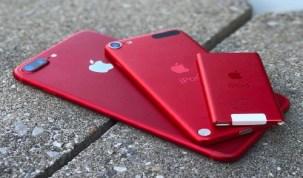 Novo iPhone vermelho começa a ser vendido nesta sexta (24/3) no Brasil
