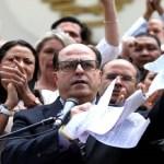 Tribunal Supremo da Venezuela assume funções do Congresso