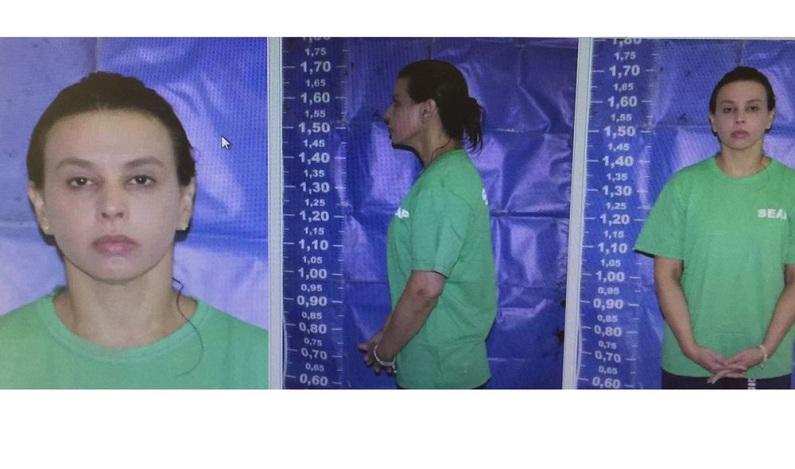 Procuradoria decide não punir Adriana Ancelmo por movimentação bancária