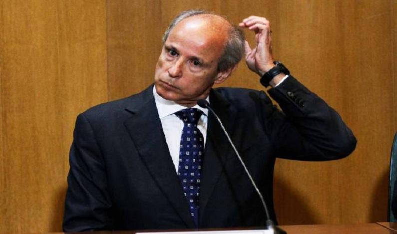 Justiça arquiva ação de Dilma contra delator por falso testemunho