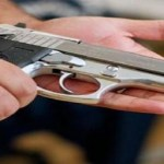 Senado debaterá fim do desarmamento após sucessivas propostas de cidadãos