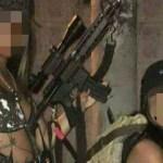 Polícia do Rio investiga 'bandivas' que aparecem em fotos ostentando armas