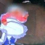 Recém-nascido é resgatado de carro com som alto e mãe é detida em MT